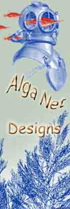 Alga-Net Shop